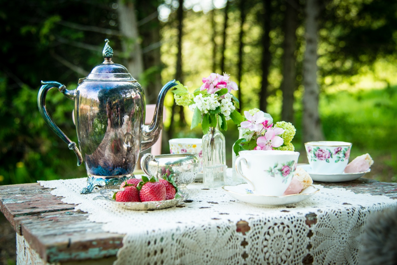 Tea Party Shoot 47