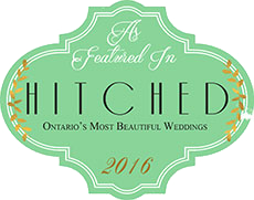 As featured in Hitched