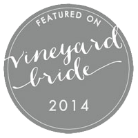 Vineyard Bride